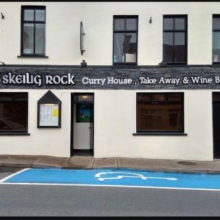 A photo of Ruby's skellig rock restaurant