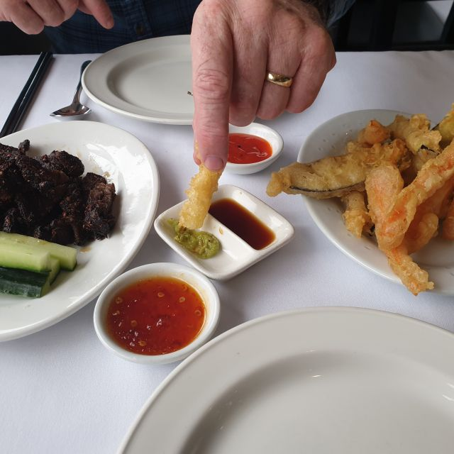 East Restaurant, Peterborough, Cambridgeshire