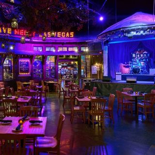 House of Blues Restaurant & Bar - Las Vegas