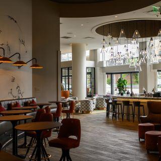 A photo of Patina 250 restaurant