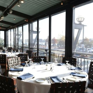 A photo of Latitude 38 Annapolis restaurant
