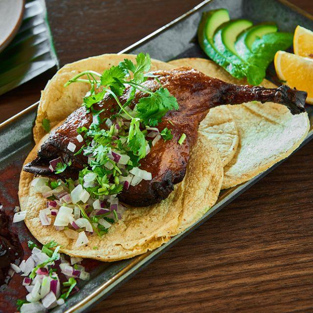 SOL Mexican Cocina - Newport Beach, Newport Beach, CA