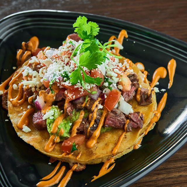 Vampiro Specialty Taco - SOL Mexican Cocina - Newport Beach, Newport Beach, CA