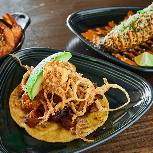 SOL Mexican Cocina - Scottsdale, Scottsdale, AZ