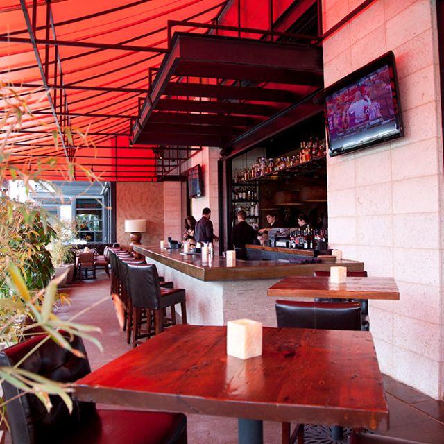Sol Scottsdale Patio - SOL Mexican Cocina - Scottsdale, Scottsdale, AZ