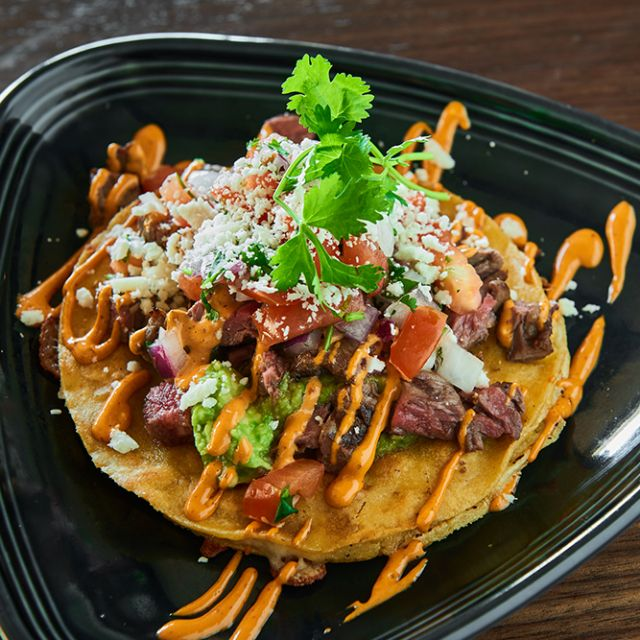 Vampiro Specialty Taco - SOL Mexican Cocina - Scottsdale, Scottsdale, AZ
