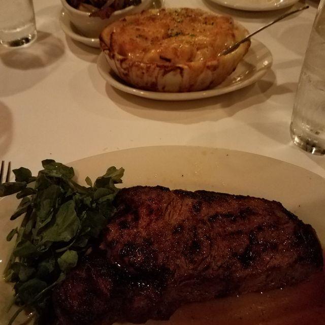 Morton's The Steakhouse - Reston, Reston, VA