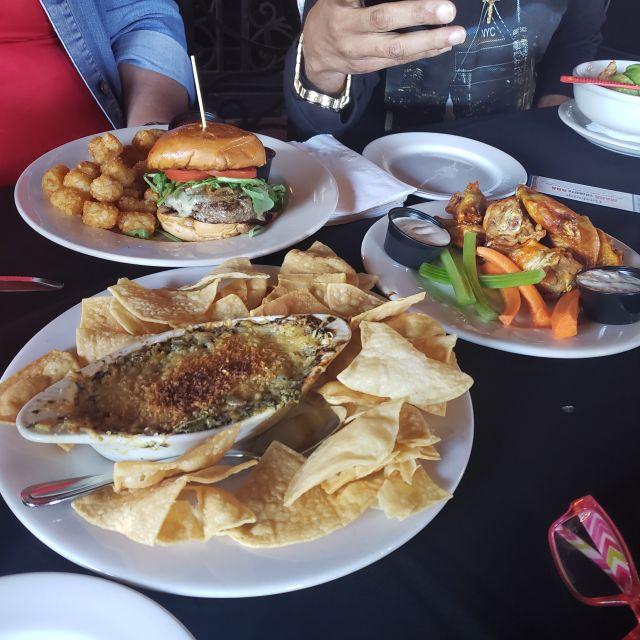 Gaslamp - Music + Bar + Kitchen, Long Beach, CA