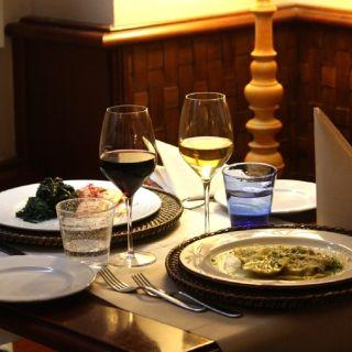 Enotria Restaurant & Wine Bar