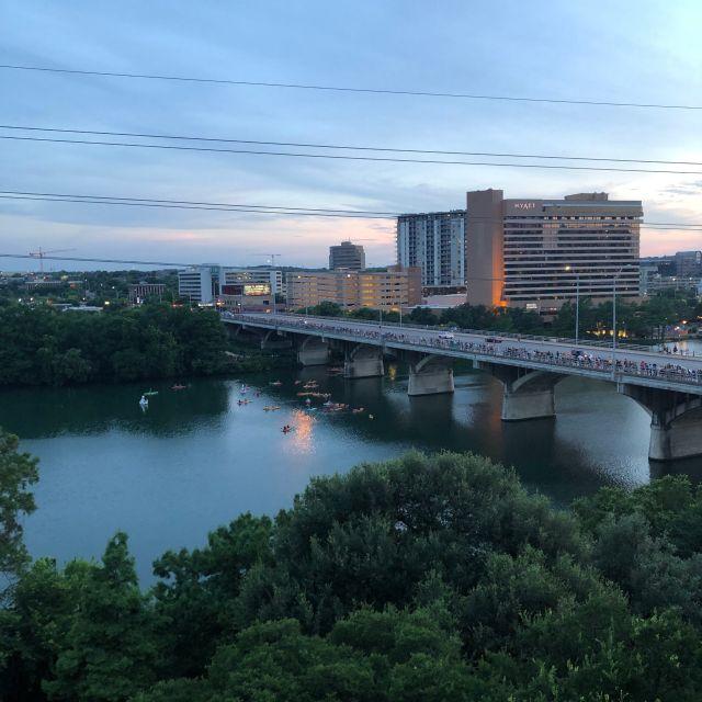 P6, Austin, TX