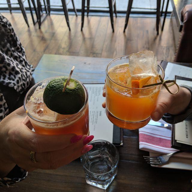 The Good Son Restaurant - Queen West, Toronto, ON