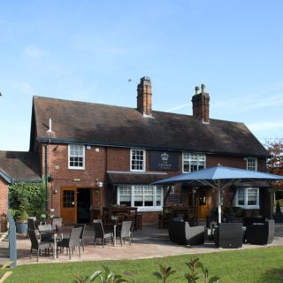 Premium Country Pubs - The Crown