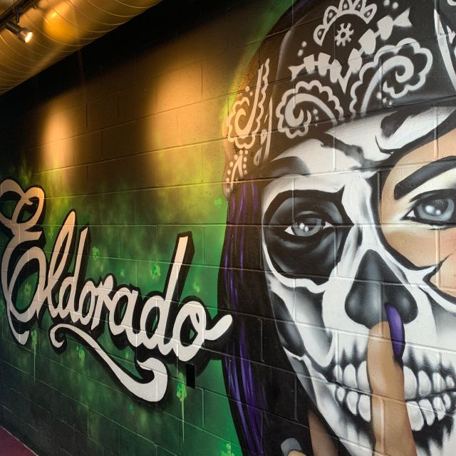 Eldorado Taco, Ottawa, ON