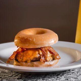 We Love Burgers - Condesa