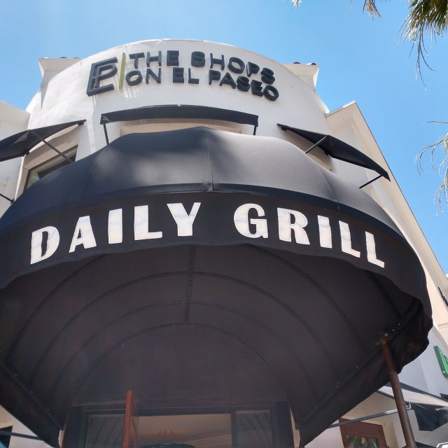 Daily Grill - Palm Desert, Palm Desert, CA