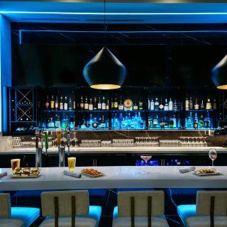 A photo of 47 North Bar & Bistro restaurant
