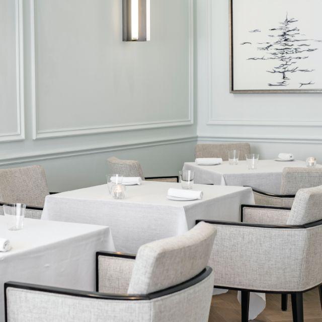 Xier - Fine Dining, London