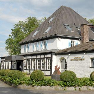 A photo of Mönchenwerth restaurant