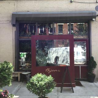 A photo of Bijan's Brooklyn restaurant