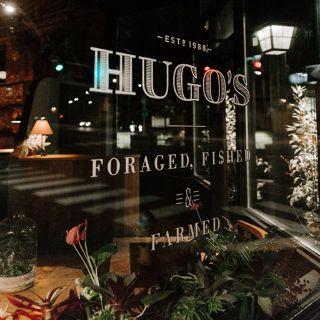Foto von Hugo's Restaurant- Portland Restaurant