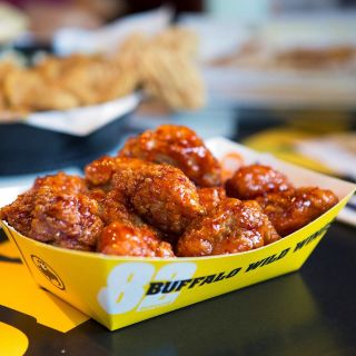 A photo of Buffalo Wild Wings - Livermore restaurant