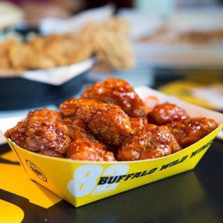 A photo of Buffalo Wild Wings - Dublin restaurant