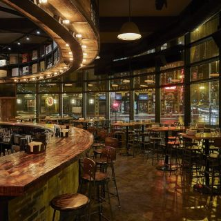 Foto von Parlor Pizza Bar - River North Restaurant
