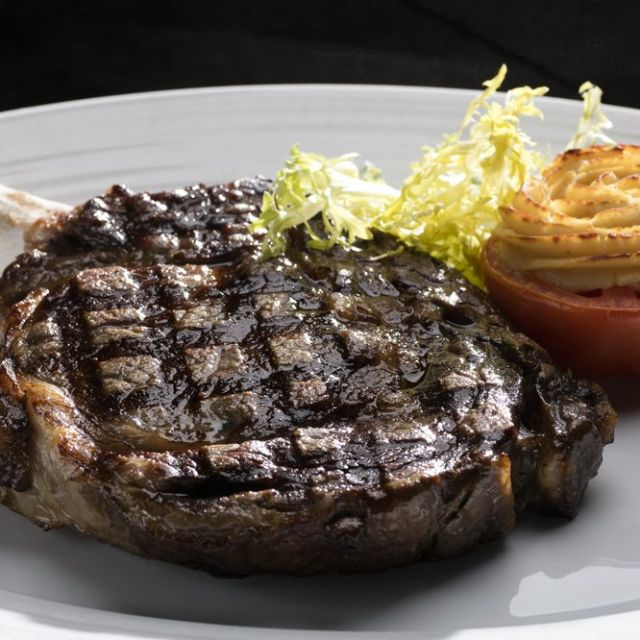 Prime Cut Steakhouse - Prime Cut Steakhouse - Jamul Casino San Diego, Jamul, CA
