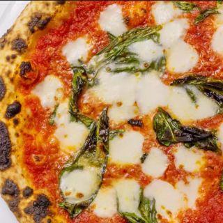 A photo of Pizzeria Ortica restaurant