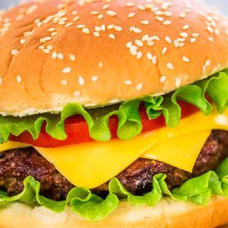 Burger Boulevardの写真