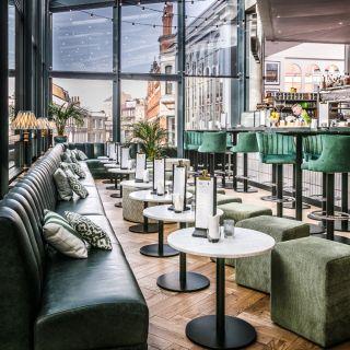 A photo of Roast Bar restaurant