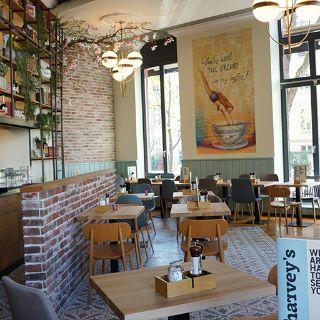 Foto von Harvey´s Restaurant