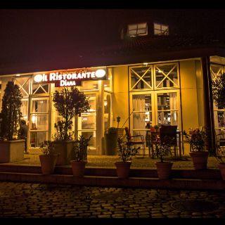 Foto von Il Ristorante Diana Restaurant