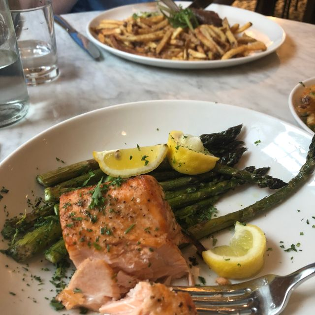 The Crown Tavern Restaurant - Manchester, NH | OpenTable