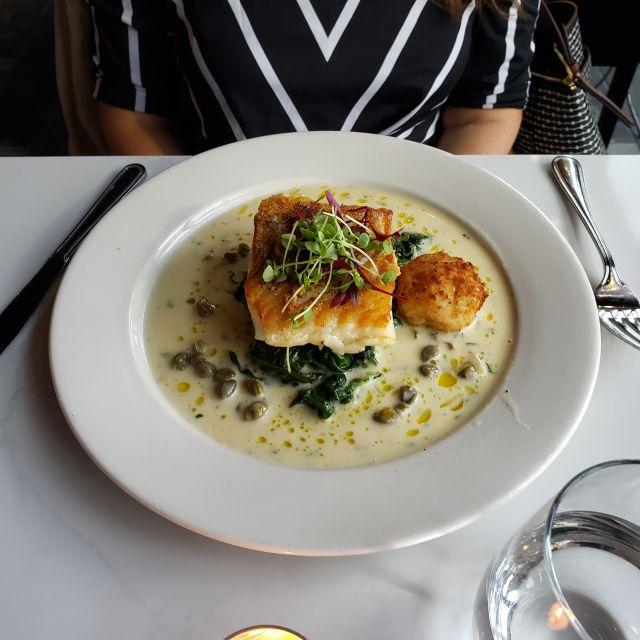 La Cucina, Somerville, MA