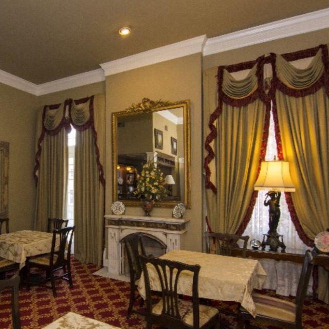 The Guest House - Natchez, Natchez, MS
