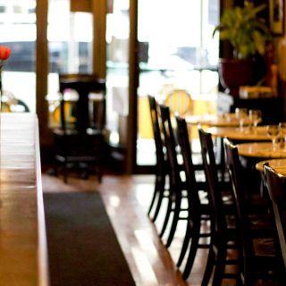 A photo of Champignon restaurant
