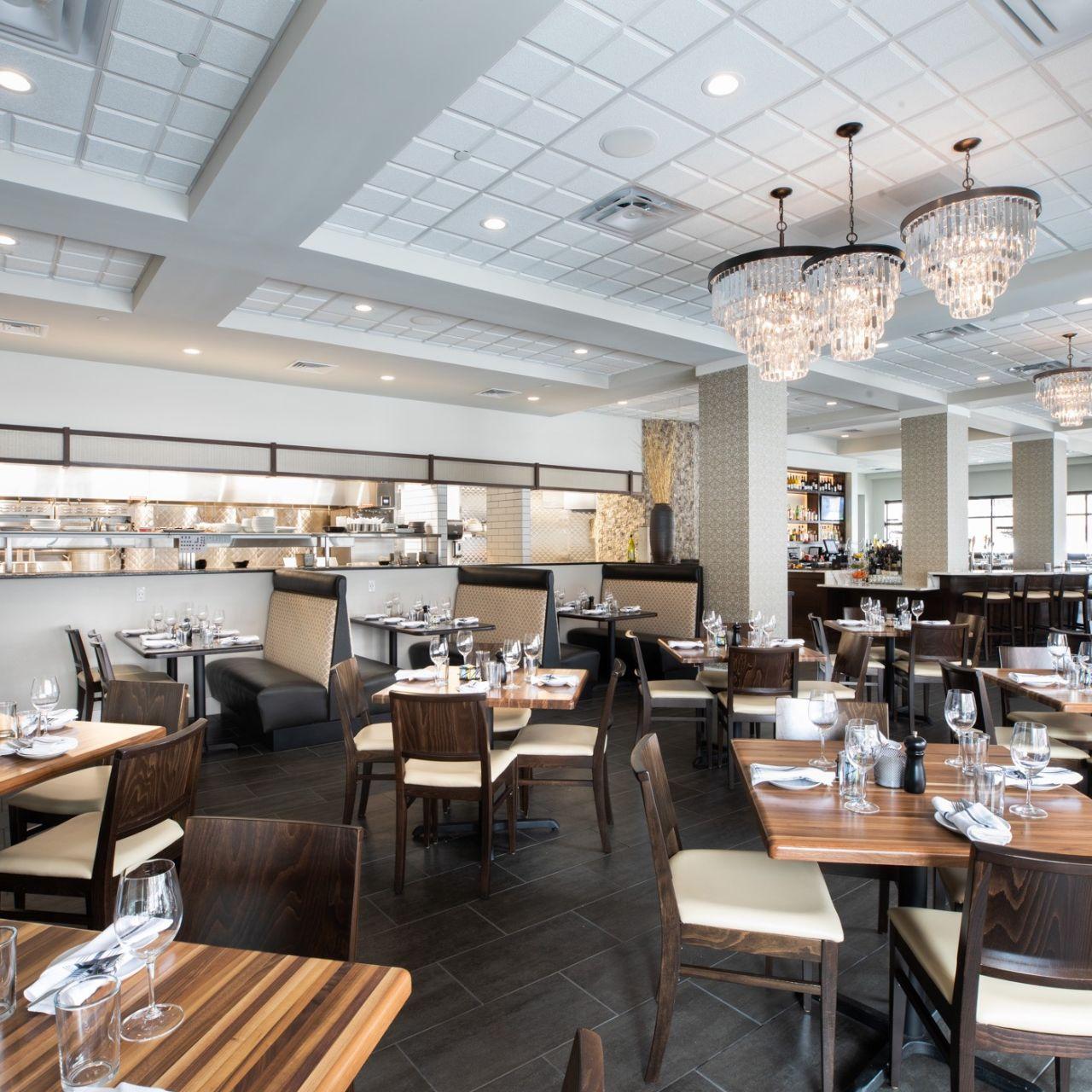 Vora Restaurant European Wichita Ks Opentable