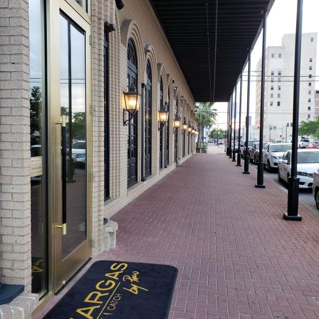 Vargas Cut & Catch, Galveston, TX