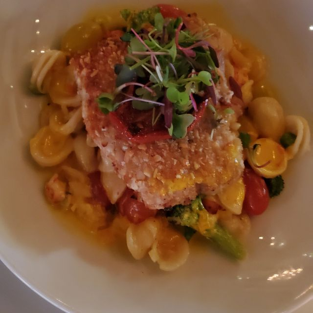 SILO Elevated Cuisine - 1604, San Antonio, TX