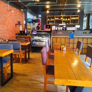 Una foto del restaurante Gordony