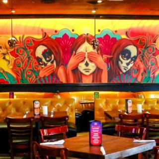 A photo of Palenque Kitchen restaurant