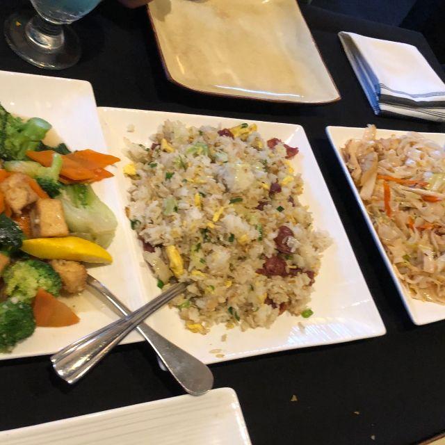 Mosaic Restaurant and Lounge- San Jose, San Jose, CA