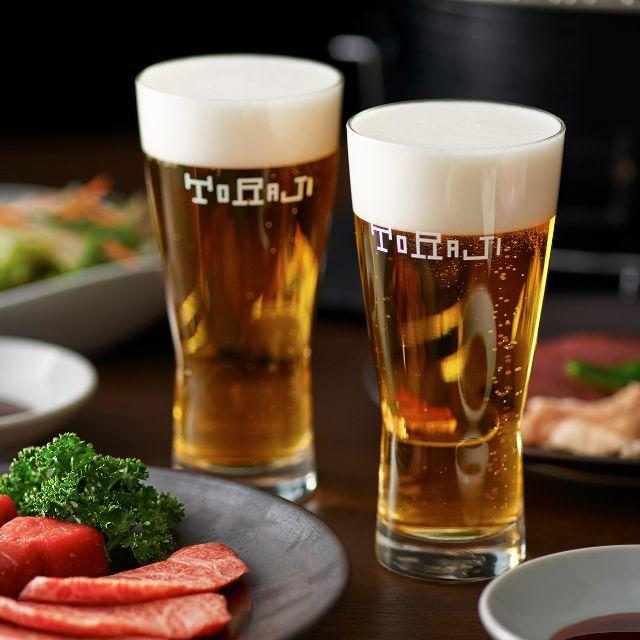 ビール - トラジ 赤坂店, 港区, 東京都
