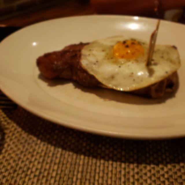 Stark's Steak and Seafood, Santa Rosa, CA