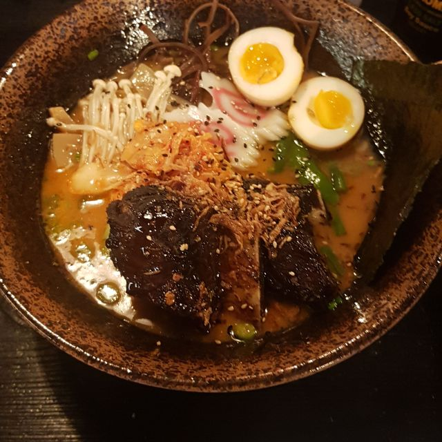 Ramen Kitchen, Dublin, DUBLIN