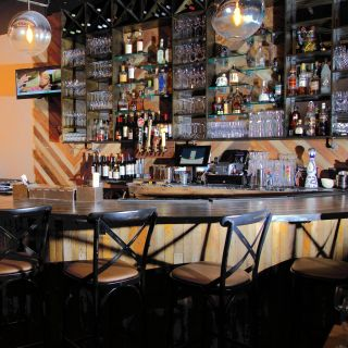 A photo of Unwined Wine Bar & Kitchen restaurant