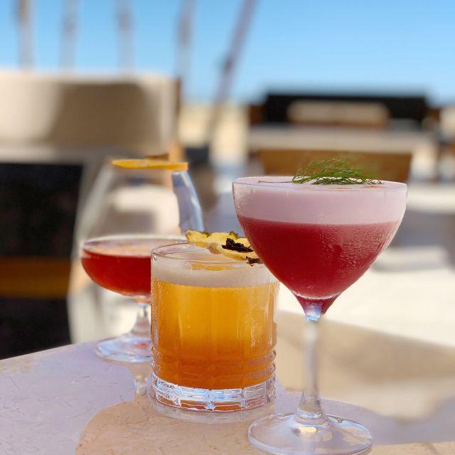 Pacific Restaurant, Cabo San Lucas, BCS