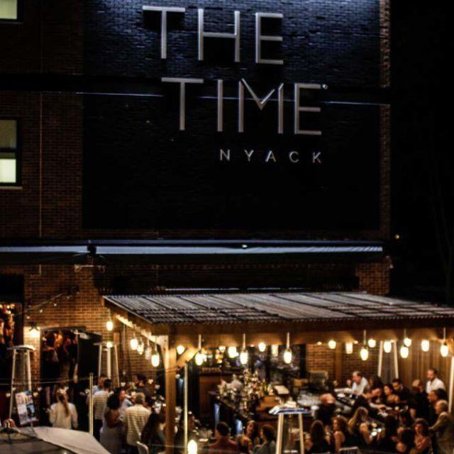 BV's Grill at The Time Hotel, Nyack, NY