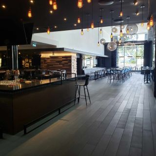 A photo of Cineplex Cinemas Park Royal & VIP restaurant
